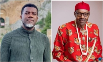 """What did Igbo people do to Buhari?""- Reno Omokri reacts to appointment of fresh Service chiefs"